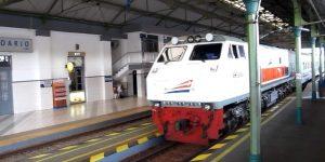 Rahasia Beli Tiket Kereta Api Eksekutif Yang Baik Dan Benar