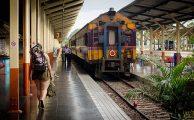 Cara Beli Tiket Kereta Api Online Indomaret